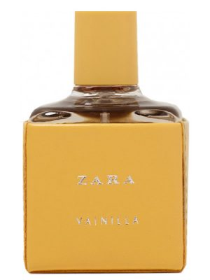 Zara Zara Vainilla 2017 Zara для женщин
