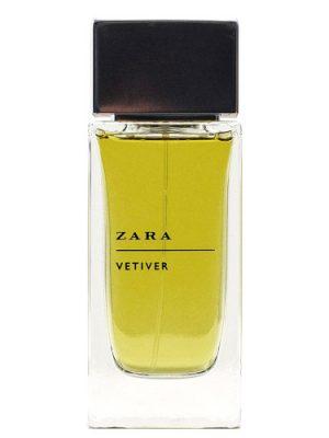 Zara Zara Vetiver Zara для мужчин