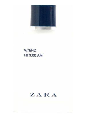 Zara Zara W/END till 3:00 AM Zara для мужчин