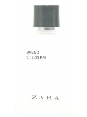 Zara Zara W/END till 8:00 PM Zara для мужчин