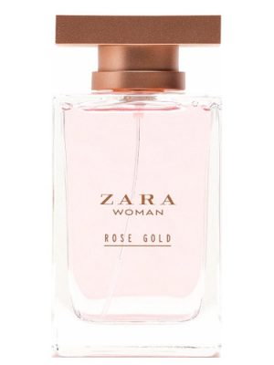 Zara Zara Woman Rose Gold 2016 Zara для женщин
