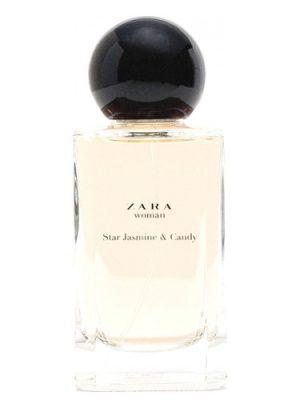 Zara Zara Woman Star Jasmine & Candy Zara для женщин