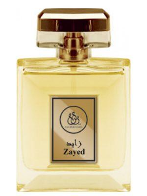 Yas Perfumes Zayed Yas Perfumes для мужчин и женщин
