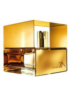 Shiseido Zen Gold Shiseido для женщин