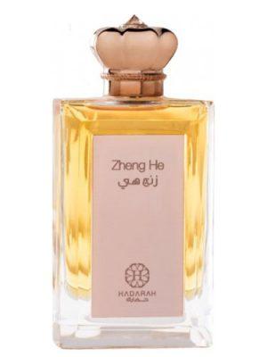 Hadarah Perfumes Zheng He Hadarah Perfumes для мужчин и женщин