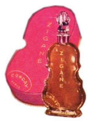 Corday Zigane (Tzigane) Corday для женщин