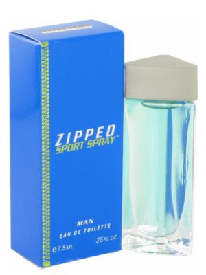 Perfumer's Workshop Zipped Sport Man Perfumer's Workshop для мужчин