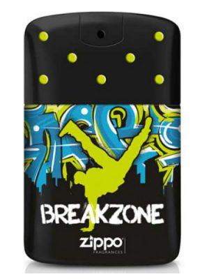 Zippo Fragrances Zippo BreakZone For Him Zippo Fragrances для мужчин
