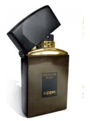 Zippo Fragrances Zippo Dresscode Black Zippo Fragrances для мужчин