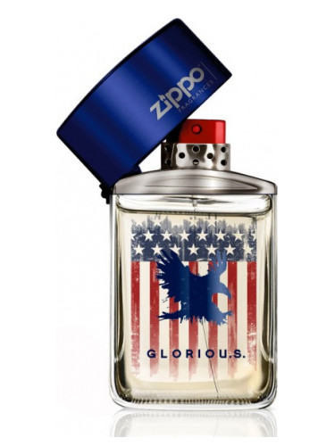 Zippo Fragrances Zippo GLORIOU.S. Zippo Fragrances для мужчин