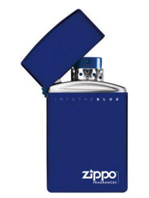 Zippo Fragrances Zippo Into The Blue Zippo Fragrances для мужчин