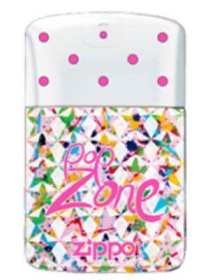 Zippo Fragrances Zippo PopZone For Her Zippo Fragrances для женщин