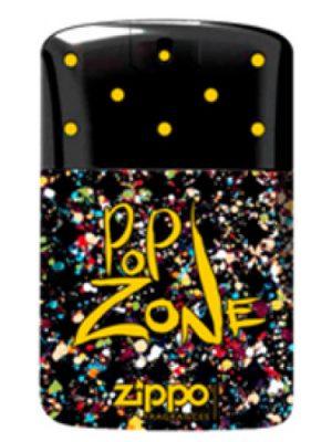 Zippo Fragrances Zippo PopZone For Him Zippo Fragrances для мужчин
