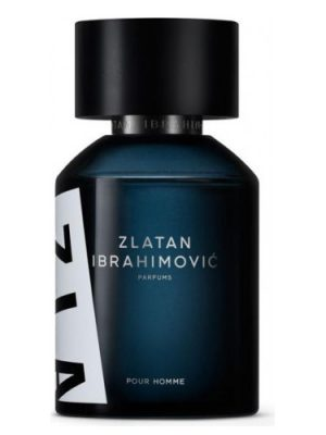 Zlatan Ibrahimovic Parfums Zlatan Pour Homme Zlatan Ibrahimovic Parfums для мужчин