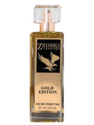 Croatian Perfume House Zrinski Perfume Croatian Perfume House для мужчин и женщин
