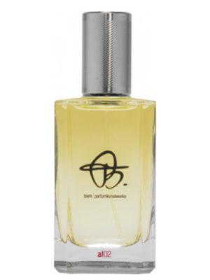 biehl parfumkunstwerke al02 biehl parfumkunstwerke для мужчин и женщин