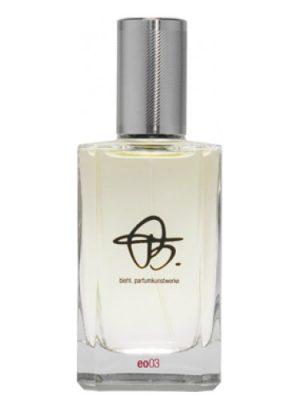 biehl parfumkunstwerke eo03 biehl parfumkunstwerke для мужчин и женщин