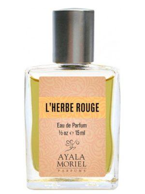 Ayala Moriel l'Herbe Rouge Ayala Moriel для мужчин и женщин