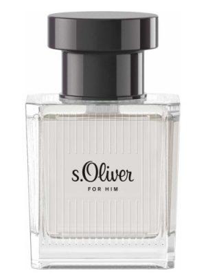 s.Oliver s.Oliver For Him s.Oliver для мужчин