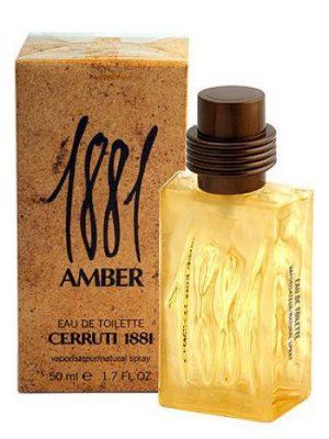 Cerruti 1881 Amber pour Homme Cerruti для мужчин