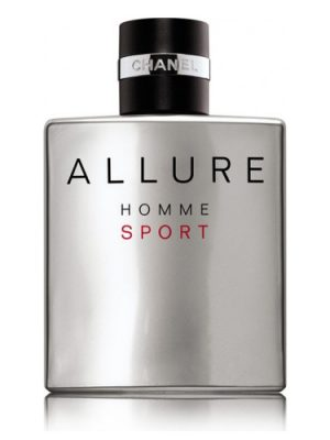 Chanel Allure Homme Sport Chanel для мужчин