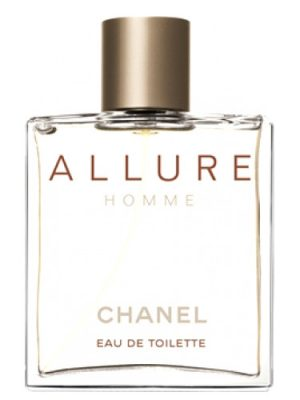Chanel Allure Pour Homme Chanel для мужчин
