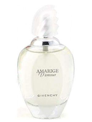 Givenchy Amarige D'Amour Givenchy для женщин