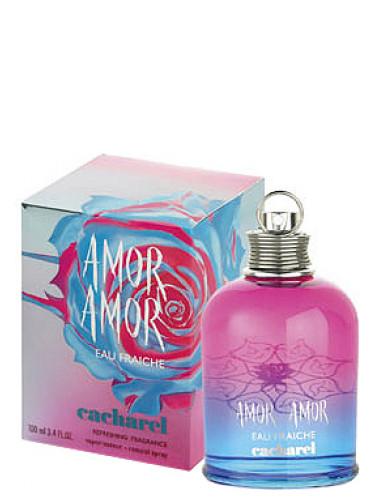 Cacharel Amor Amor Eau Fraiche 2006 Cacharel для женщин
