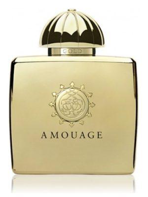 Amouage Amouage Gold pour Femme Amouage для женщин