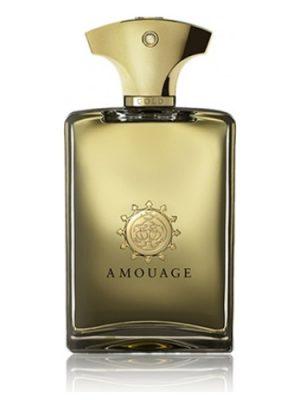 Amouage Amouage Gold pour Homme Amouage для мужчин