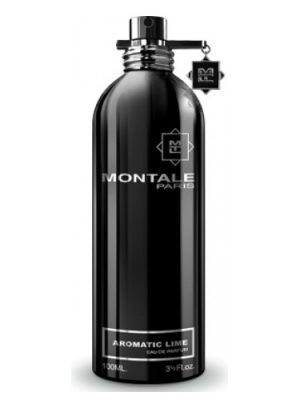 Montale Aromatic Lime Montale для мужчин и женщин