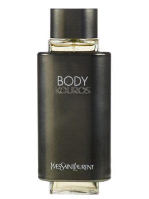 Yves Saint Laurent Body Kouros Yves Saint Laurent для мужчин