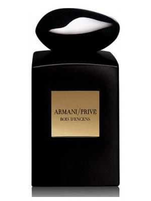 Giorgio Armani Bois d'Encens Giorgio Armani для мужчин и женщин