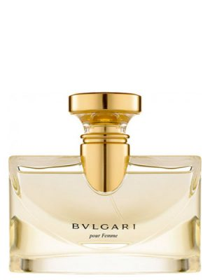 Bvlgari Bvlgari Pour Femme Bvlgari для женщин