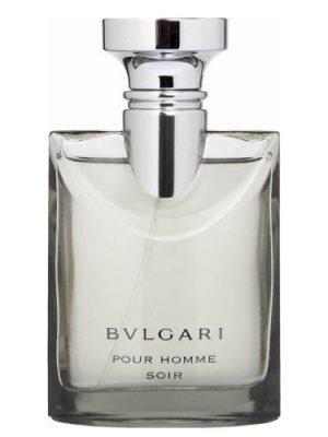 Bvlgari Bvlgari Pour Homme Soir Bvlgari для мужчин