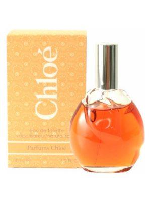 Chloé Chloé (Parfums Chloé) Chloé для женщин