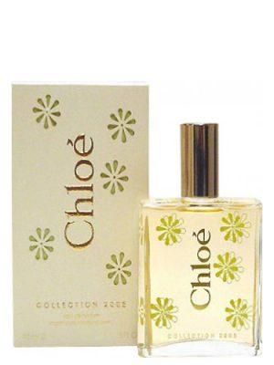 Chloé Chloe Collection 2005 Chloé для женщин