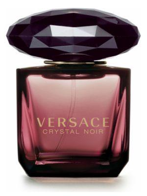Versace Crystal Noir Versace для женщин