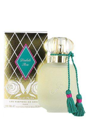 Les Parfums de Rosine Diabolo Rose Les Parfums de Rosine для женщин