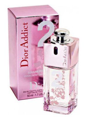 Christian Dior Dior Addict Summer Peonies Christian Dior для женщин