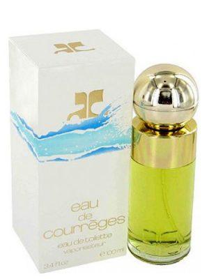 Courreges Eau de Courreges Courreges для женщин
