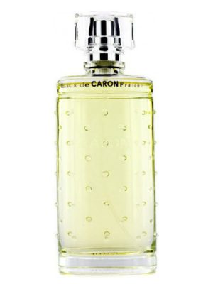 Caron Eaux de Caron Fraiche Caron для женщин