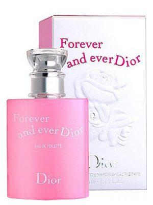 Christian Dior Forever and Ever Dior Christian Dior для женщин