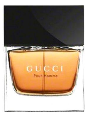 Gucci Gucci pour Homme (2003) Gucci для мужчин