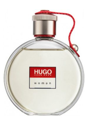 Hugo Boss Hugo Woman Hugo Boss для женщин