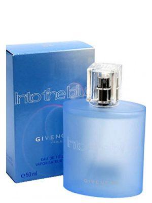 Givenchy Into the Blue Givenchy для мужчин и женщин
