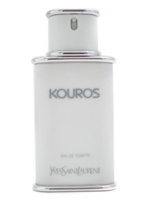 Yves Saint Laurent Kouros Yves Saint Laurent для мужчин