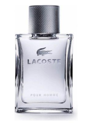 Lacoste Fragrances Lacoste Pour Homme Lacoste Fragrances для мужчин