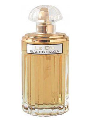 Balenciaga Le Dix Perfume Balenciaga для женщин