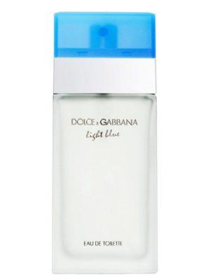 Dolce&Gabbana Light Blue Dolce&Gabbana для женщин